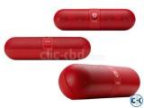 Beats Bluetooth Pill speaker Seal pack