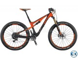 2016 Scott Genius 700 Tuned Plus Mountain Bike