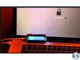 Remove Mac firmware password