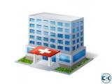 Hospital Website Development from iSovix ..