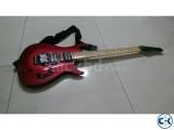 Dotch Electric Guitar