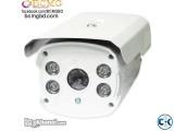 HD CCTV Camera With Night Vision