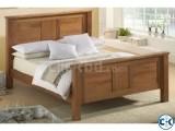 Shagun Wooden Bed
