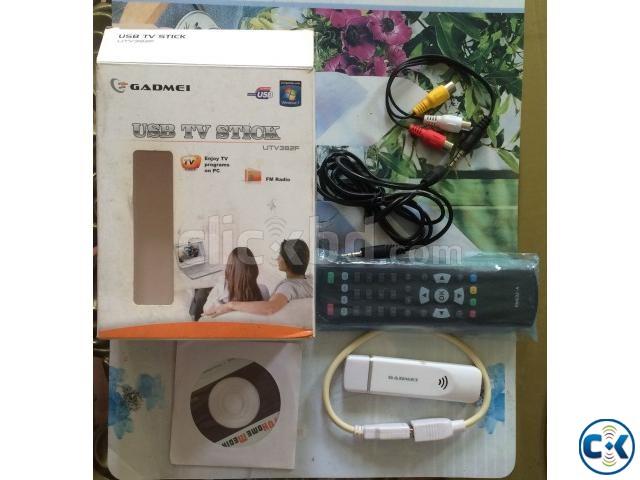 USB TV STICK UTV382F | ClickBD large image 2