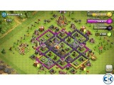 clash of clans sell
