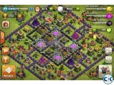 Clash of clans base 9