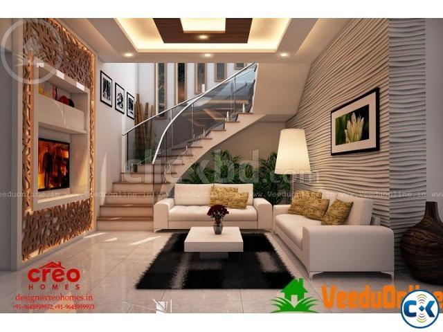 Home Interior Designs | ClickBD