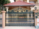 Small image 5 of 5 for GATE DESIGN CONSTRUCTION   ClickBD