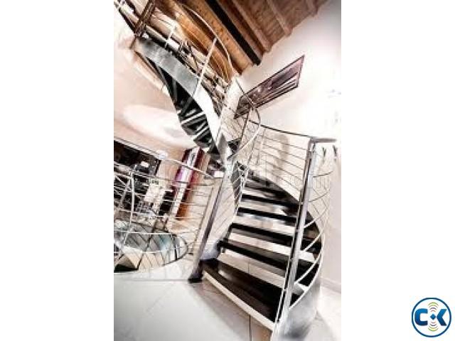 ss stair 10   ClickBD