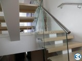 Small image 5 of 5 for WOODEN STAIR DESIGN CONSTRUCTION 4 | ClickBD
