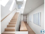 Small image 4 of 5 for WOODEN STAIR DESIGN CONSTRUCTION 7 | ClickBD