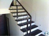 Small image 4 of 5 for WOODEN STAIR DESIGN CONSTRUCTION 9 | ClickBD