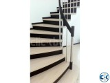 Small image 5 of 5 for WOODEN STAIR DESIGN CONSTRUCTION 9 | ClickBD