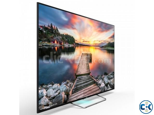 SONY BRAVIA 65 W850C 3D Full HD LED TV | ClickBD large image 0