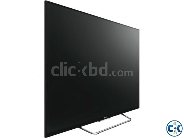 SONY BRAVIA 65 W850C 3D Full HD LED TV | ClickBD large image 1