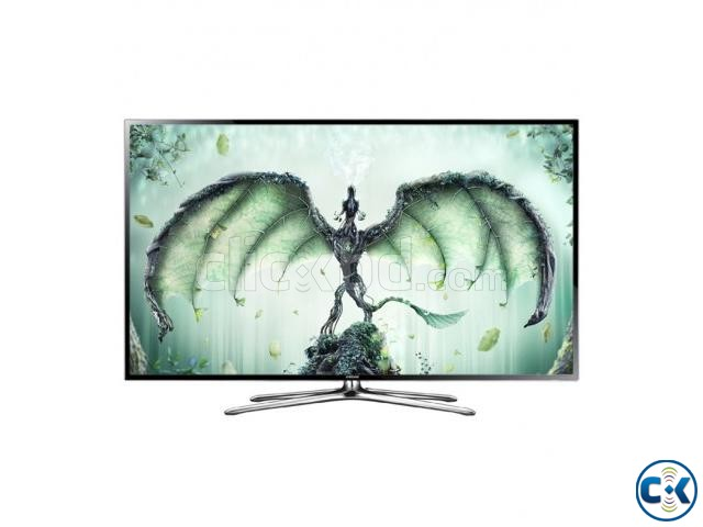 SAMSUNG 60 inch H6400 3D SMART TV | ClickBD large image 0