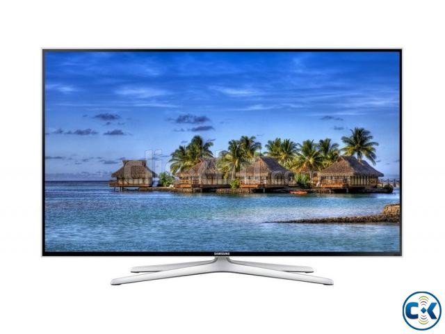 SAMSUNG 60 inch H6400 3D SMART TV | ClickBD large image 1