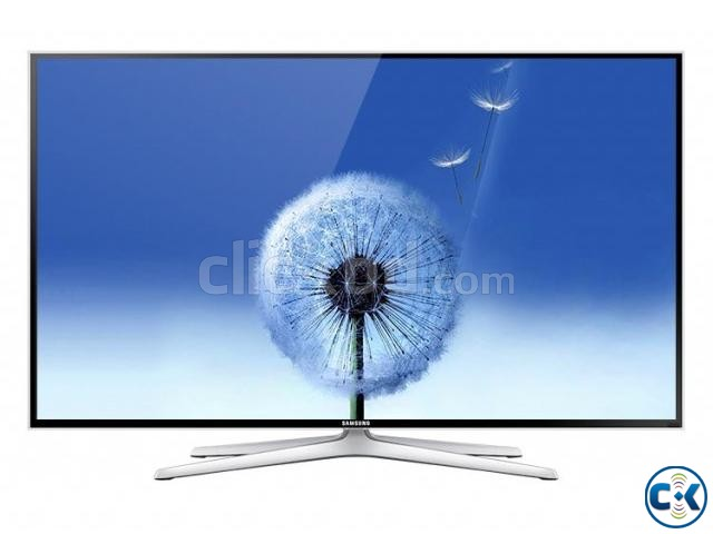 SAMSUNG 60 inch H6400 3D SMART TV | ClickBD large image 2