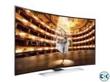 SAMSUNG 65 inch HU9000 CURVED 4K TV