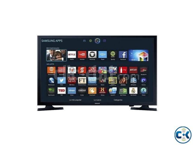 Samsung 32 Inch Smart Tv : SAMSUNG 32 inch J4303 LED SMART TV  ClickBD large image 0