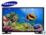 Samsung Smart TV J4303 32 HD LED Multi-System Wi-Fi HDMI