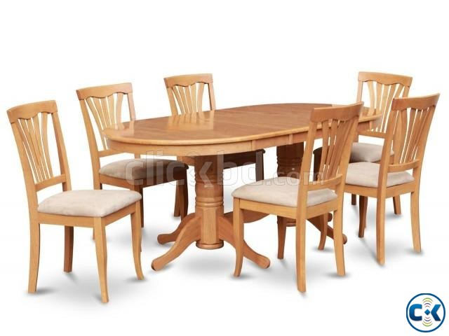 Brand new qualiety dining table clickbd for Dining table brands