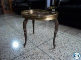 Bronze Drawing Room Decoration Table