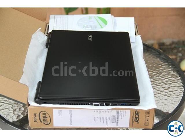 Brand New Acer Aspire E14 Core I3 5th Gen 5010U
