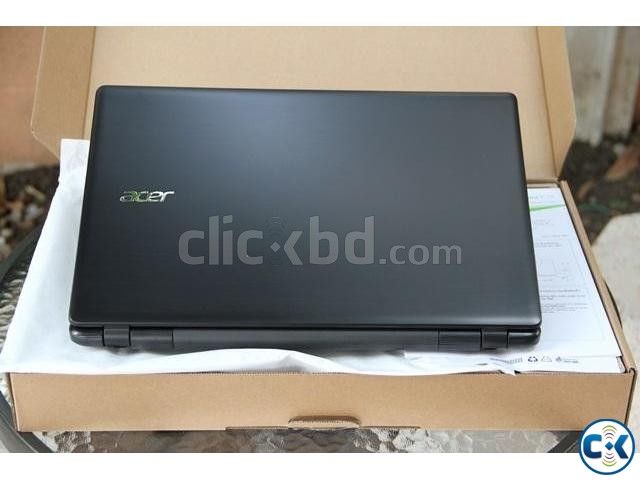 Brand New Acer Aspire E14 Core I3 5th Gen 5010U