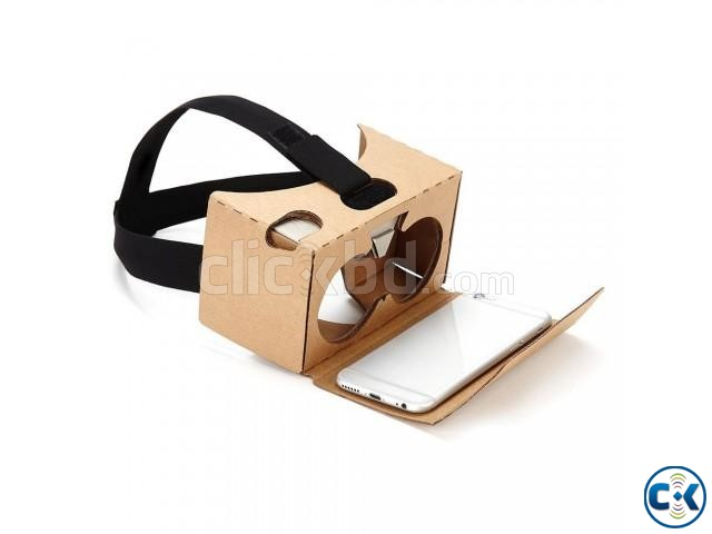 google cardboard 2.0 instructions