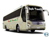 Uttara to Rajshahi BusTicket 4July
