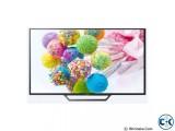 SONY 32W602D BRAVIA FULL HD TV