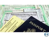 Buy quality Passport Visa driving license ID cards IELTS