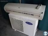 CARRIER 2.5 TON AC INTECT MALAYSIA latest model-