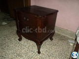 2-Drawer Dressing Table Shegun Kaath