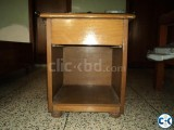 Bed-side Dressing Table Shegun Kaath