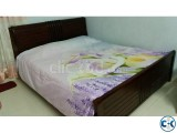 Brothers Furniture Double bed