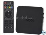 Android TV Box, Multimedia Gateway - Internet TV - OTT TV B