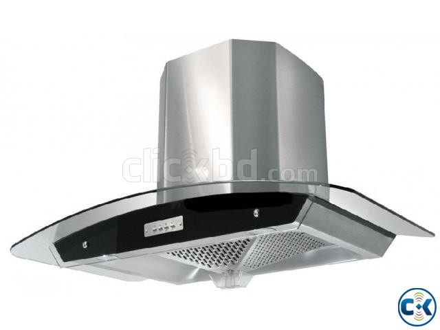 Brand New Auto Chimney Kitchen Hood From Malaysia | ClickBD large image 0