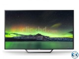 SONY W65D FULL HD FULL SMART TV