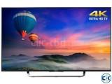 SONY  55X8500C BRAVIA FULL HD TV