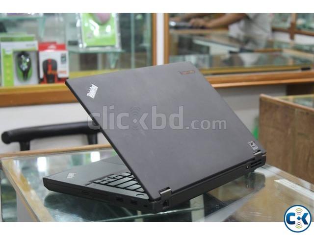Lenovo ThinkPad T440p Core i5 4th Gen | ClickBD