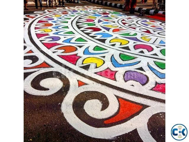 Haque services alpona clickbd for Art decoration international pvt ltd