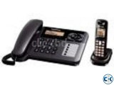 KX TG6458 Telephone Set System