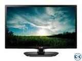 LG 20″ MT45A LED TV