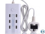 Multi Port plug