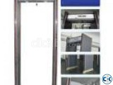 Metal Detetor Gate MCD-300