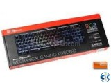 TT eSports Thermaltake Poseidon Z RGB Mechanical KB PZR Tt