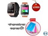 Smart Mobile Watch