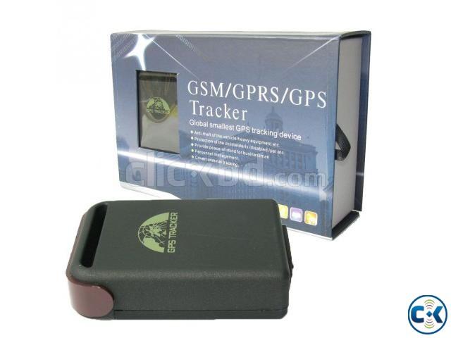 Original Mini GPS Tracker intact Box | ClickBD large image 0